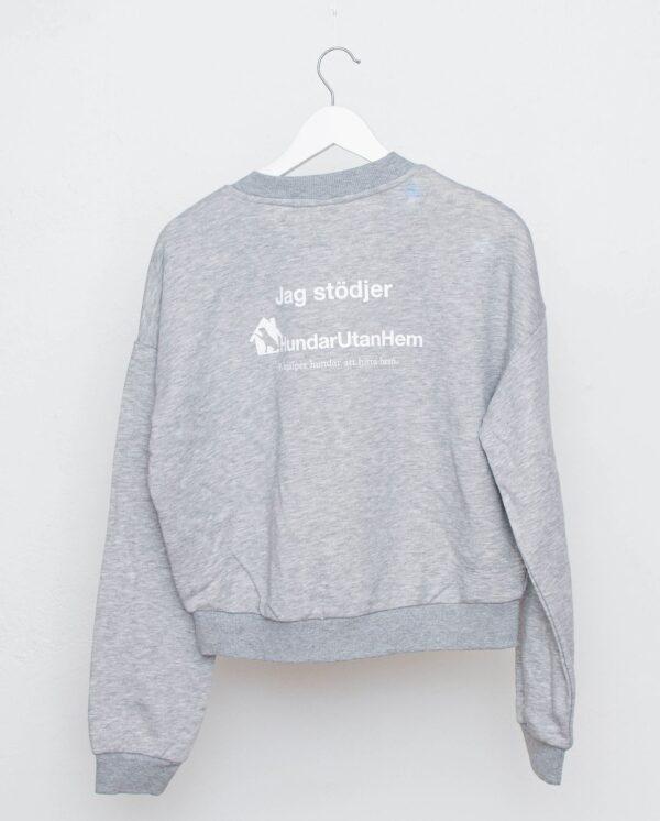 Sweatshirt Kort modell