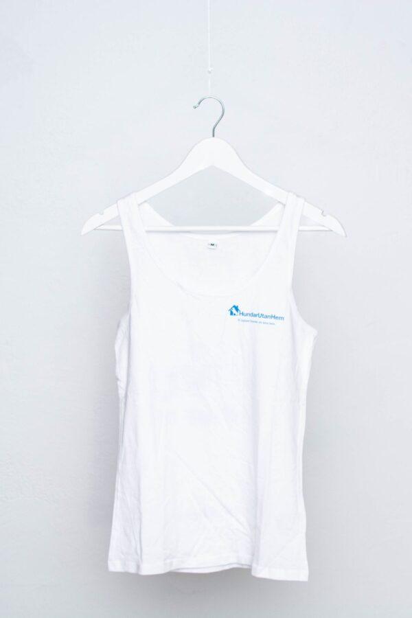 Damlinne med liten logo