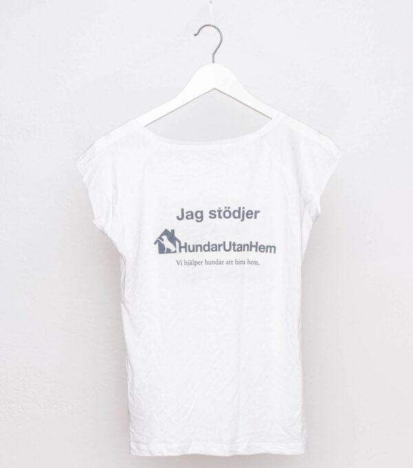 Dam T-Shirt - Bambu