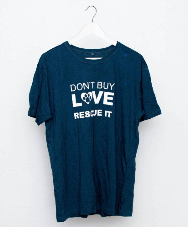 Herr T-Shirt - Bambu