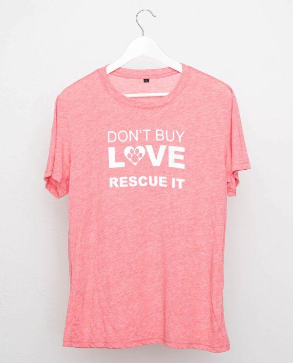 T-shirt - Tri-Blend