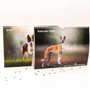 Hundar Utan Hem Kalender 2019 & 2020