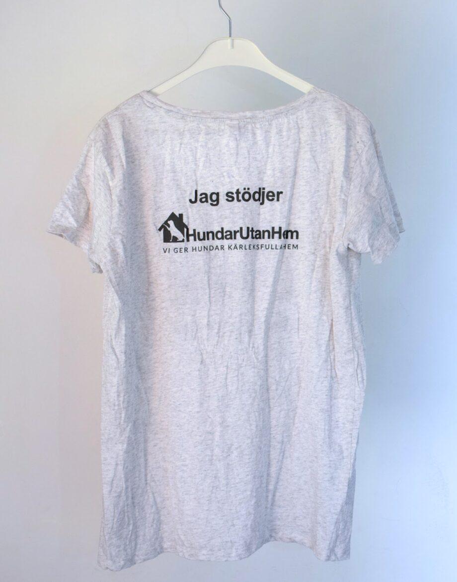 T-shirt - Ekologisk bomull