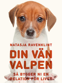 Din vän valpen: så bygger ni en relation för livet av Natasja Ravenklint