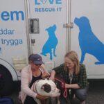 WAG – Working Animal Guardians