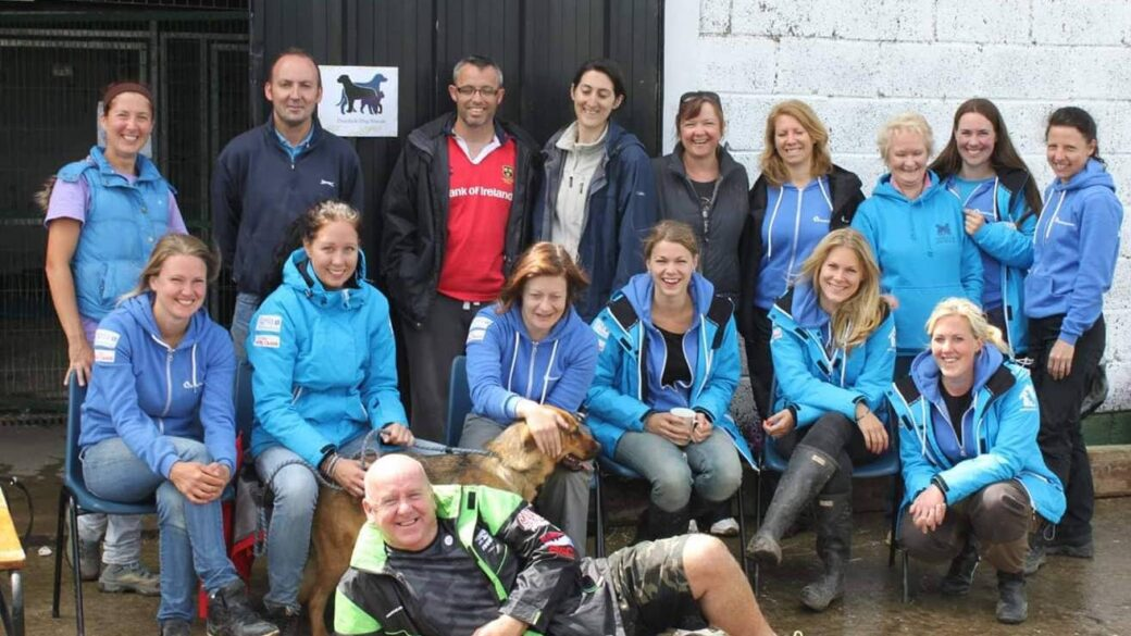 Dundalk Dog Rescue (DDR)