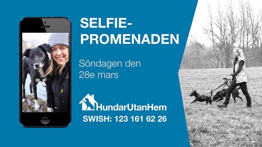 Selfiepromenaden 2021